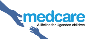 Medcare - a lifeline for Ugandan children
